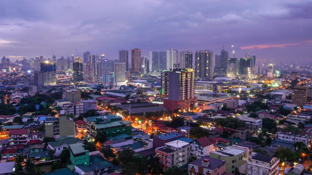 Cheap flight from Nepal to Philippines