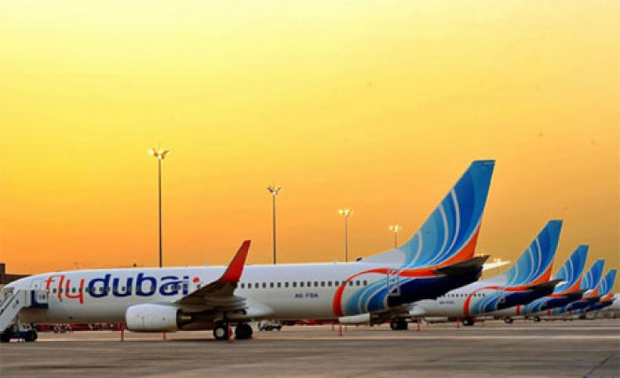 Kathmandu - Dubai Flight Ticket Booking