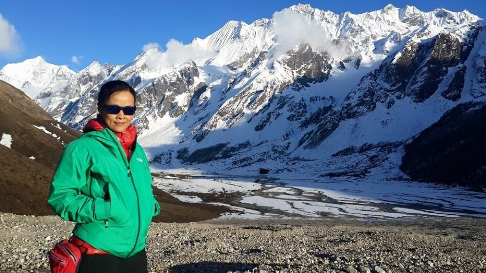 In this trek our first destination is Langtang valley, second is Gosainkunda Lake of Langtang National Park and Helambu is the last one.