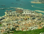 We provide ticket of many countries of Europe and Gibraltar is one of them. The main airport of Gibraltar is North Front Airport and its IATA code is GIB.