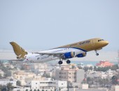 Gulf Air is the budgeted air and national flag carrier of Bahrain. Gulf Air operates its flight to 41 destinations.