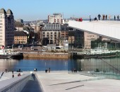 We provide the best deals for the different cities of Norway in the airlines of your choice
