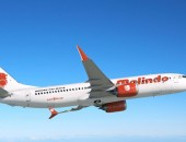 Malindo air is a Malaysian Airline which headquarters is in Malaysia. Malindo airlines serve its flights to 43 destinations including Nepal also.
