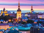 Estonia is a country in Northern Europe which is a famous destination for tourist.
