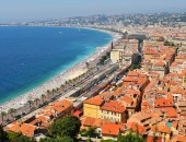 France, one of Europe's largest and most visited country is one of the most popular travel destinations of Europe. It