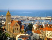 Guernsey, one of channel island of Normandy is one of the popular tourist destinations.