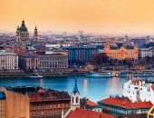 Hungary is a landlocked country in Central Europe and it is connected from Kathmandu via different popular routes.
