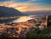 Montenegro is a sovereign state in Southeastern Europe and is connected from Kathmandu via different airlines.